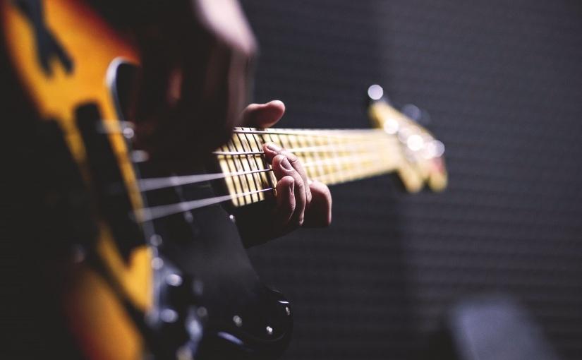 Music Creates Relationships BetweenPeople
